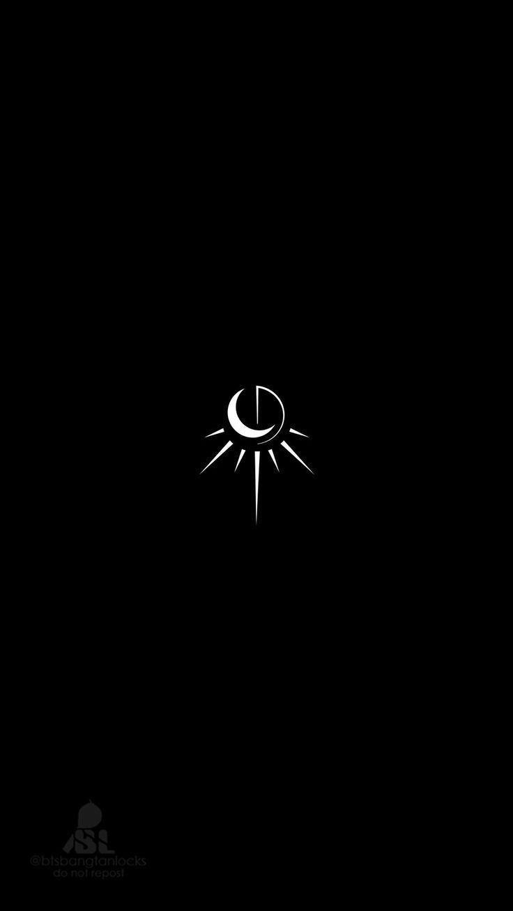 Tattoo eclipse minimal-#eclipse #Minimal #tattoo
