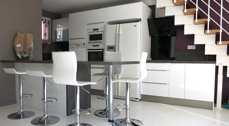 Création Conception Agencement Décoration Du0027une Cuisine Décoratrice Et Architecte  Du0027intérieur à Montpellier