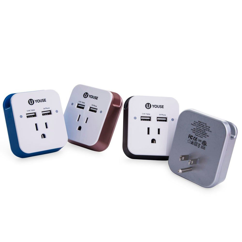 2 4 amp dual usb wall charger five below plates on on usb wall charger id=52800