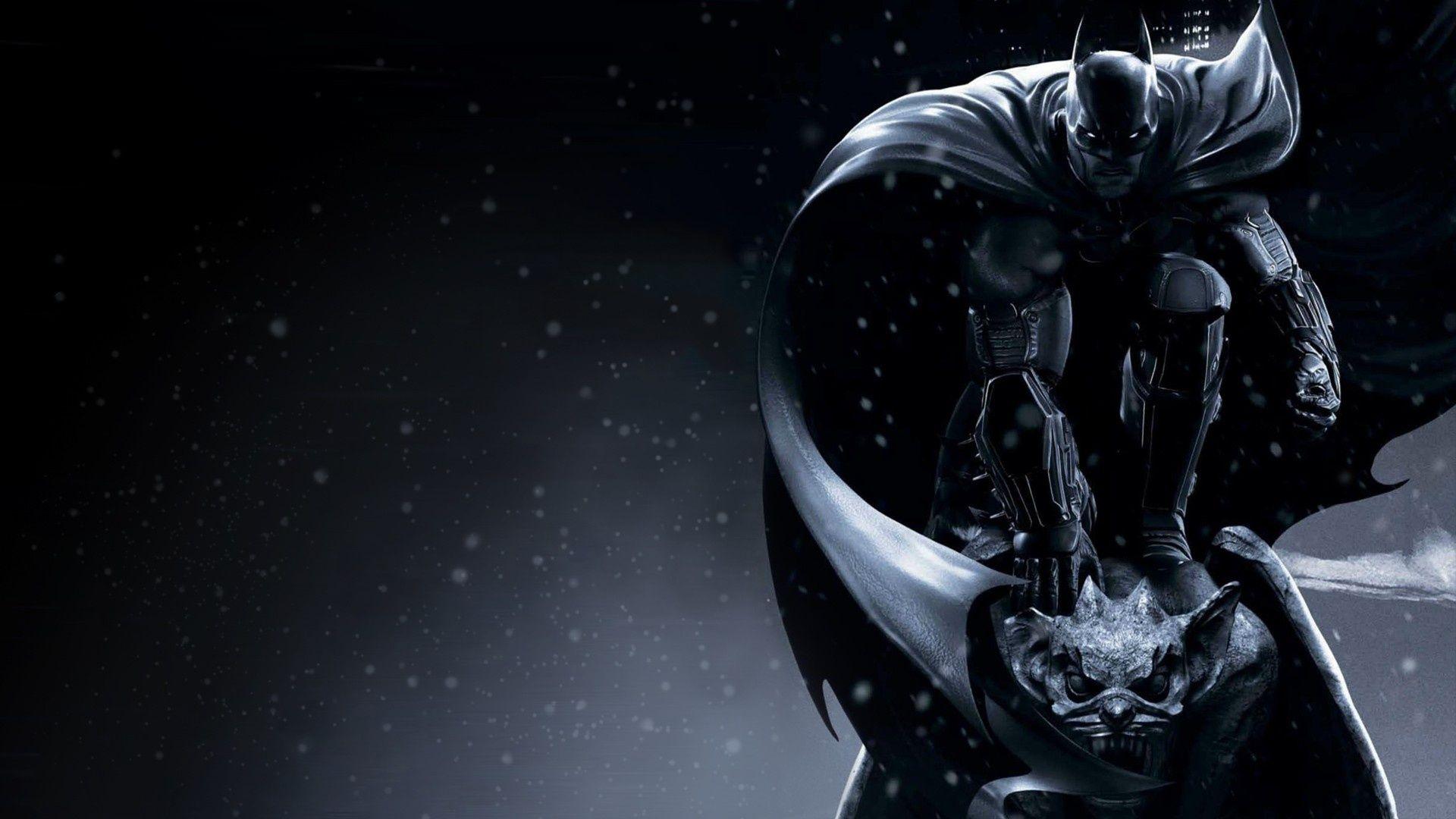Batman Arkham Origins 2013 Wallpaper High Definition Wallpapers