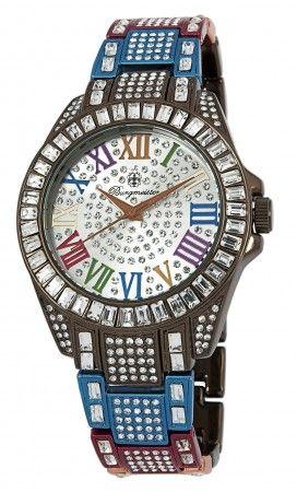 Bm160 015 Bollywood Moderne Damenuhren Pinterest Watches Und