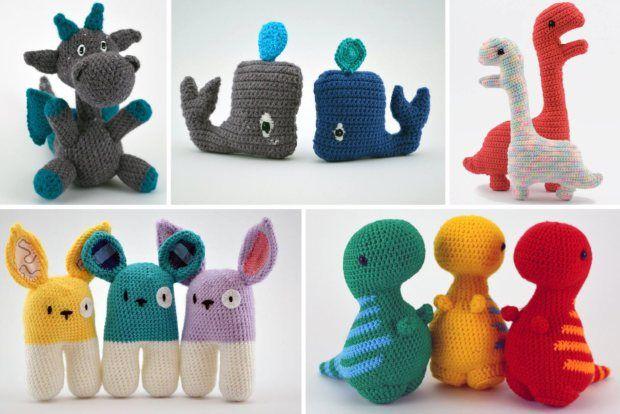 Wie Yoga Für Den Kopf Amigurumi Dolls And Other Toys Pinterest