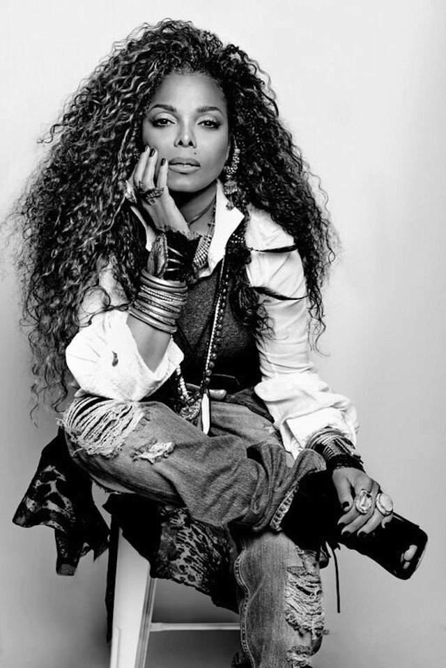 Janet Jackson Nude, Fappening, Sexy Photos, Uncensored