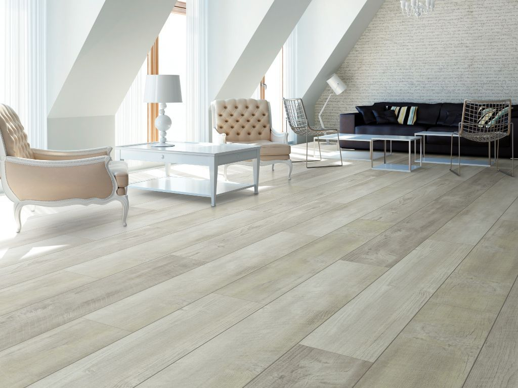 Resilient Vinyl Flooring Vinyl Plank & LVT (With images