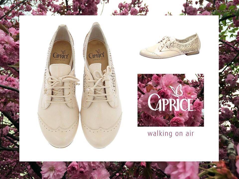 Caprice Shoes Caprice Shoes Leather Shoes Woman Dress Shoes Men