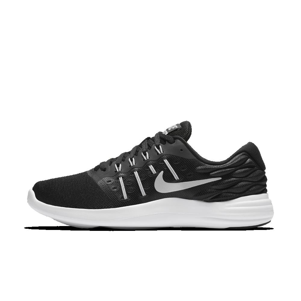 Nike LunarStelos Women s Running Shoe Size 5.5 (Black) - Clearance Sale cd783efefa7