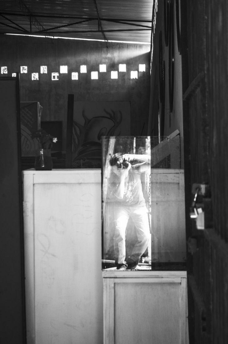 """©Encapsulado, de la serie: """"La arrocera"""" 25 de Julio de 2013 Campeche, Camp; México."""