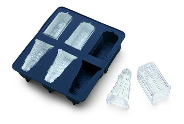 15 Ice Trays to Make Your Drink Even Cooler | Mental Floss