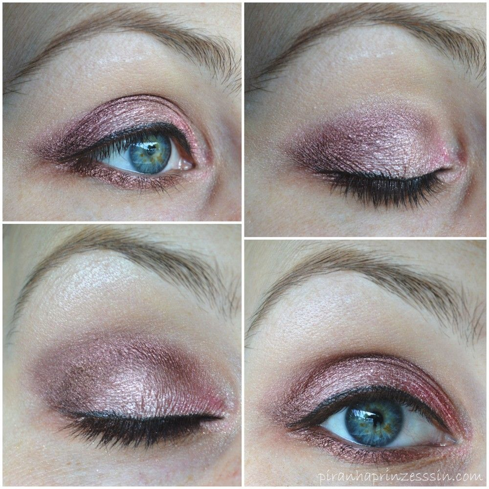 Used the Storm palette by Sleek for this summery look  Go see more of it on piranhaprinzessin.com