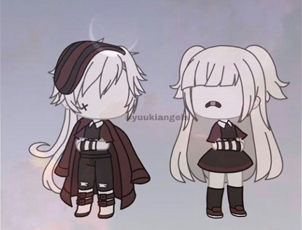 Gachaoutfits Gachalife Character Outfits Anime Outfits Cute Anime Chibi