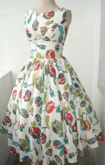 50s Style Dress Patterns Uk 50 S Dress Child 50s Fashion Dresses Fashion 50s Fashion
