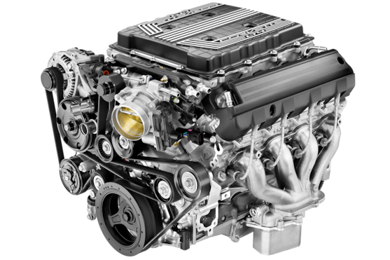 Corvette Engines Lt4 Supercharger Design Chevrolet Corvette Z06