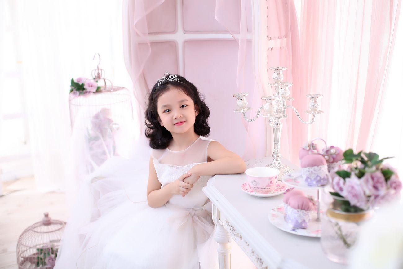 Pinky smal model girls pics 349