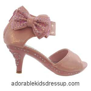 1000  images about cute kids heels on Pinterest | Pink pumps, On ...
