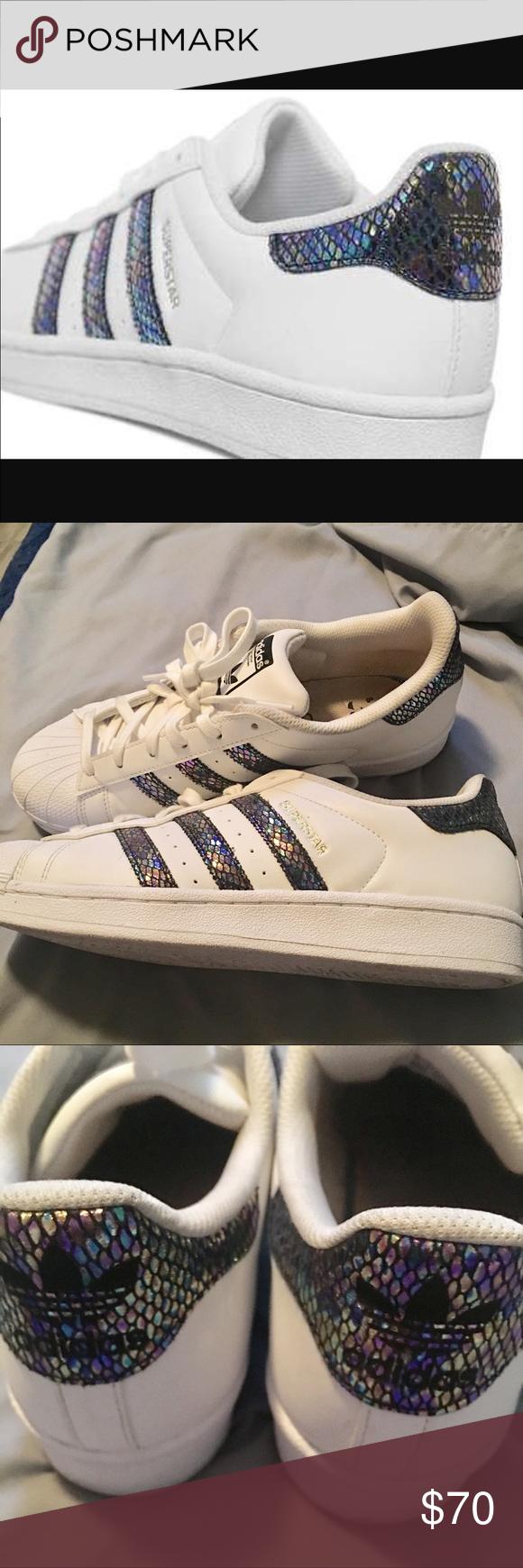 Adidas Superstar Adidas Superstars adidas Shoes Sneakers
