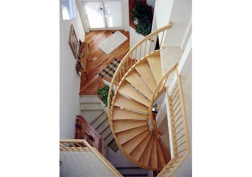 Best View Photos Of Double Helix Wooden Spiral Staircases From 400 x 300