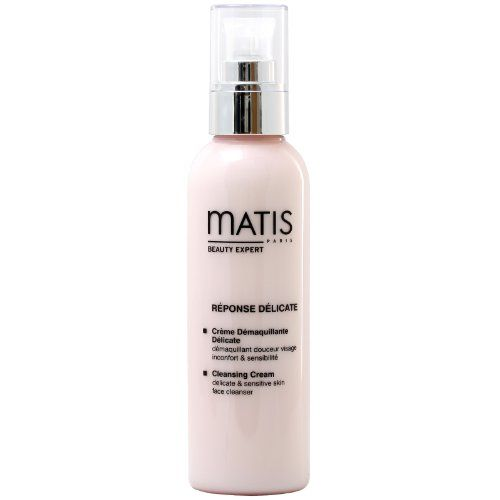 Face Skin Care Matis Paris Cleansing Cream  Creme Demaquillante 676 fl oz -- Learn more by visiting the image link.