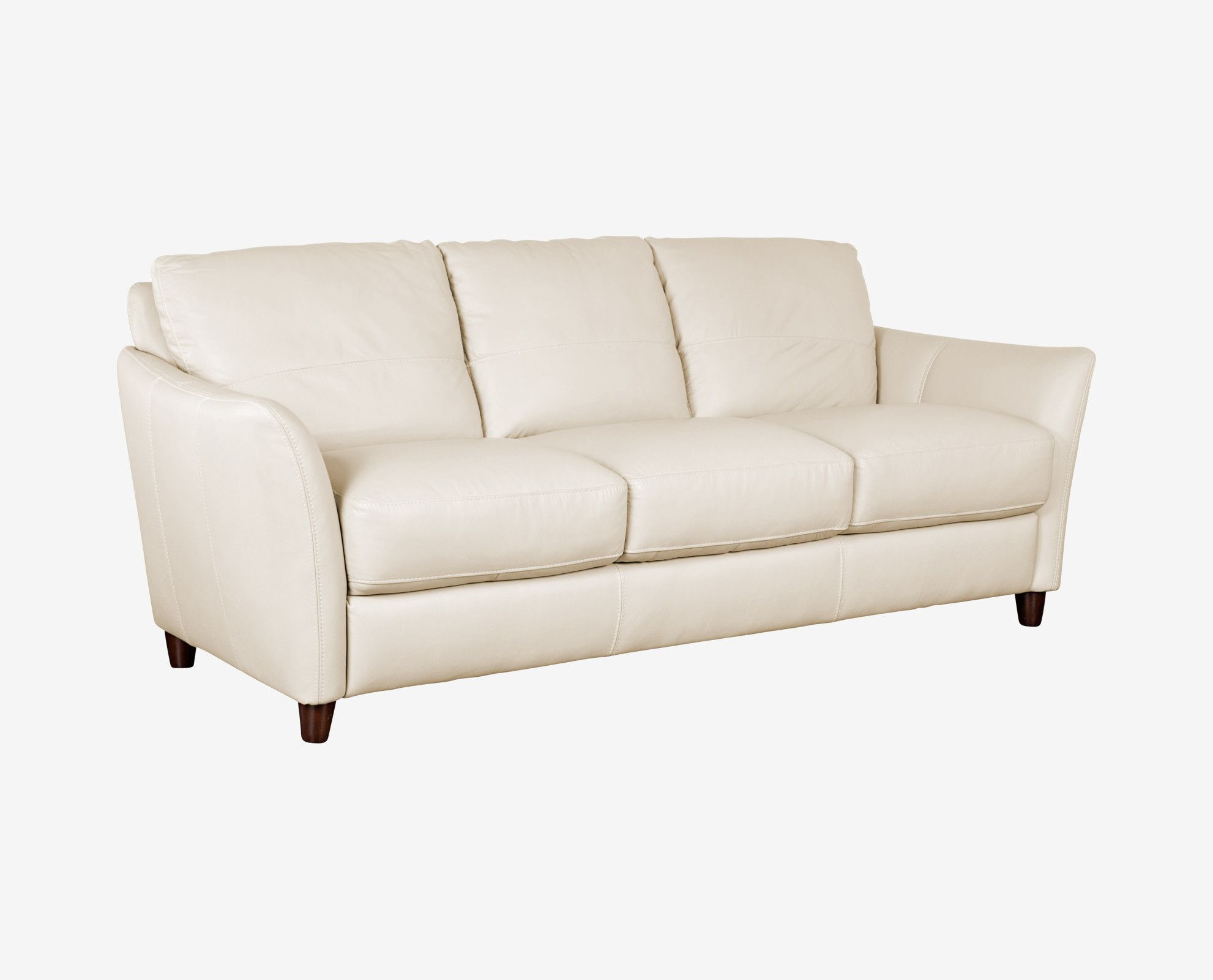 Cillia leather sofa