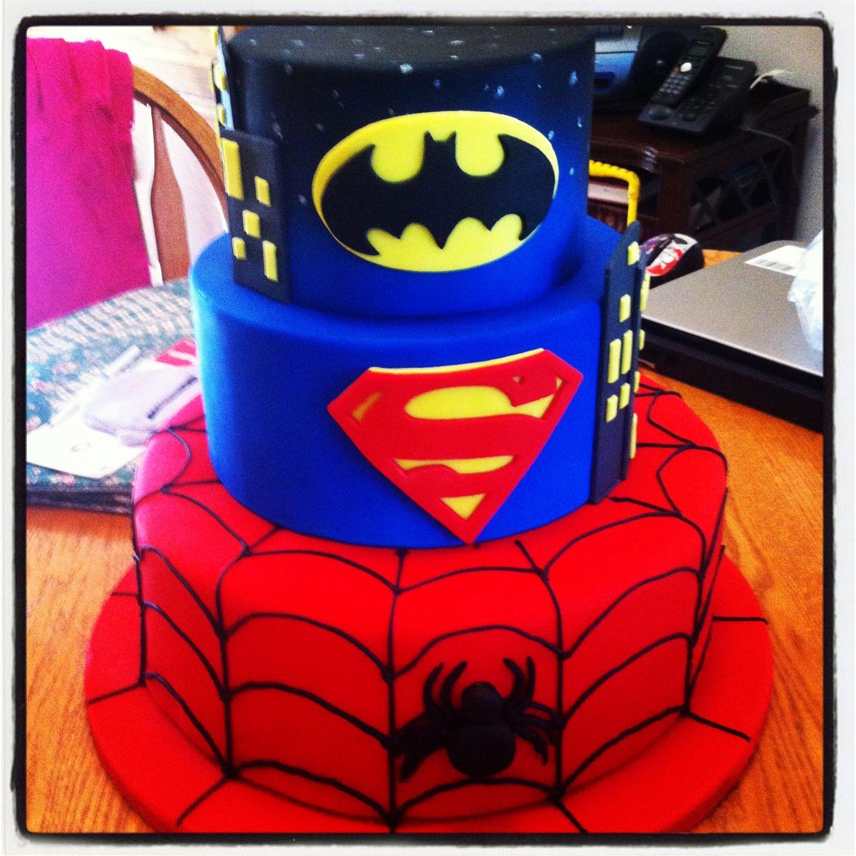 Cakes by Dana!!