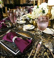 Viva! event and destination management galas and ceremonies for private, public or corporate events