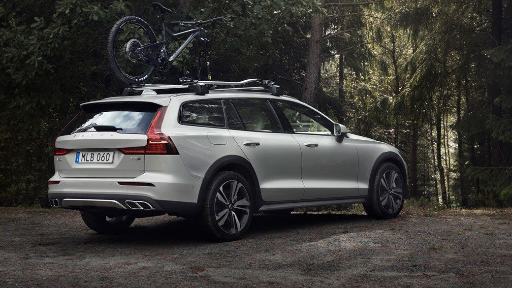 Volvo V60 Cross Country Volvo Modelle