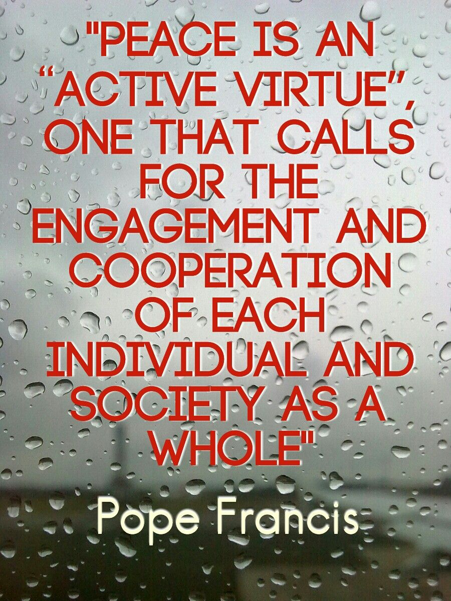Image result for cooperation virtue