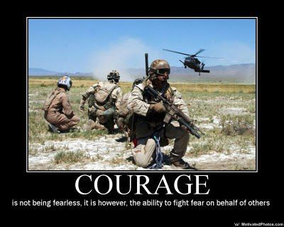 9-quotes-about-courage  Memorial Day! | Words and