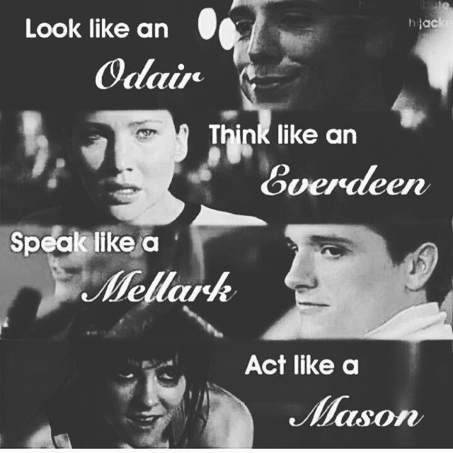 { Look like an Odair Think like an Everdeen Speak like a Mellark Act like a Mason} - - - I'm in love with that edit! AND tomorrow is Monday..uff - #qotd : What are you doing right now? #aotd : I watch Catching Fire  - - - - - - #jenamalone #peetamellark #katnisseverdeen #finnickodair #peniss #everlark #everthorne #thg #thehungergames #joshhutcherson #jenniferlawrence #actress #actor #catchingfire #mockingjaypart2 #mockingjaypart1