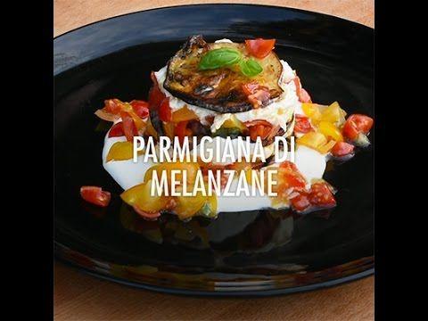 Parmigiana Light |  Chef in Camicia