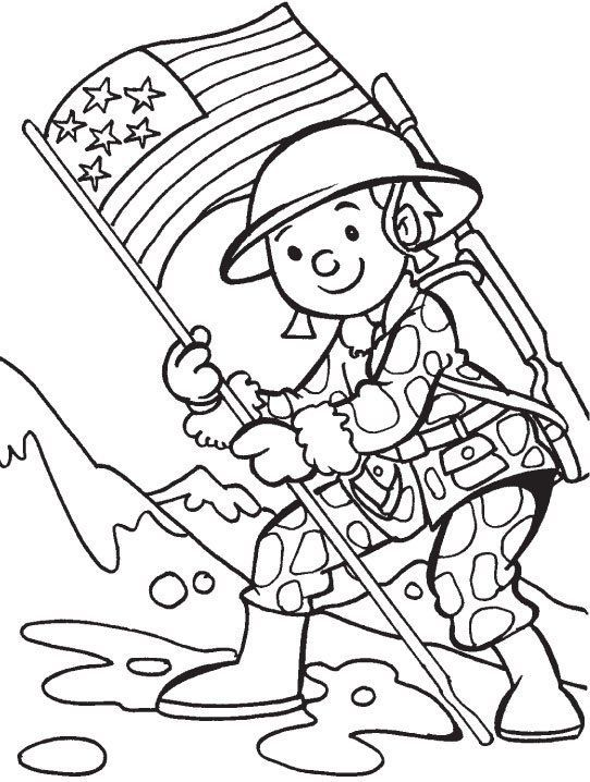 Free Veterans Day Coloring Pages #veteransdaydecorations Free Veterans Day Coloring Pages #veteransdaydecorations