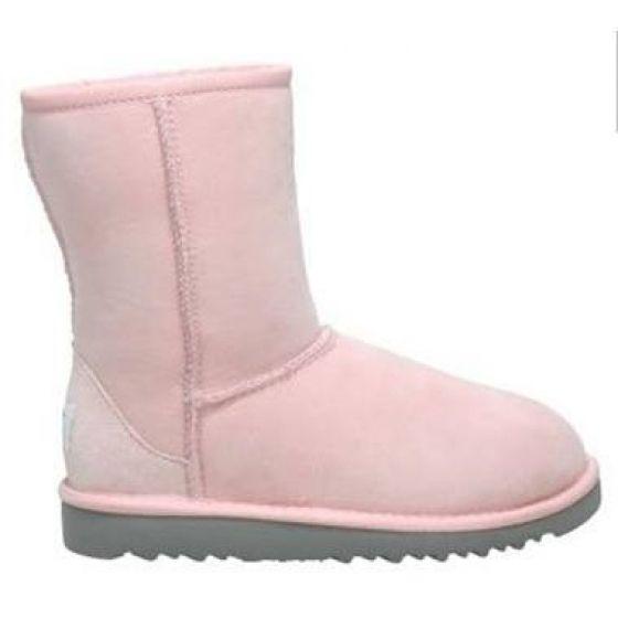 UGG Boots Classic Short 5825-Pink [UGG Boots Classic Short 5825-Pi]