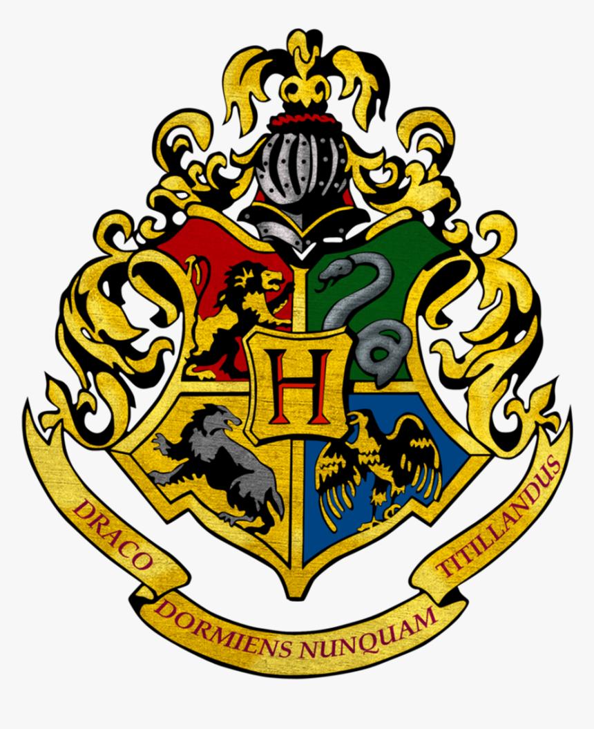 Transparent Harry Potter Hogwarts Crest Hd Png Download Is Free Transparent Png Image Download And Use Escola Do Harry Potter Hogwarts Tatuagens Harry Potter