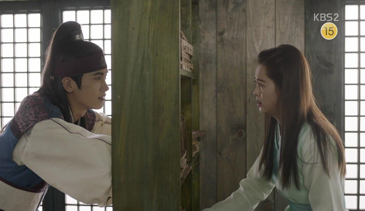 hwarang episode 10 dramabeans korean drama recaps
