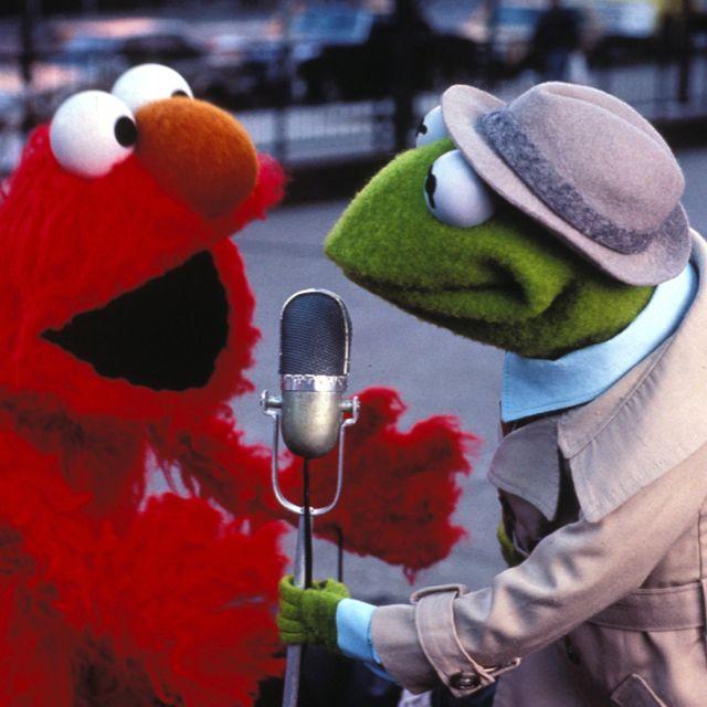 Pin On Muppets Jim Henson
