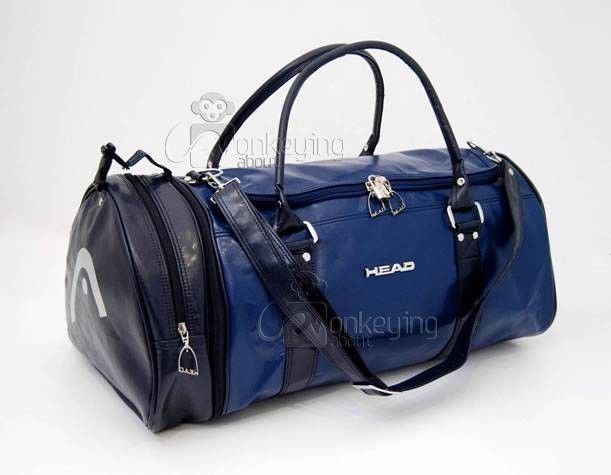 Head Bag Monte Carlo Denim Dropship Direct Shipping Deals At Echo Etail