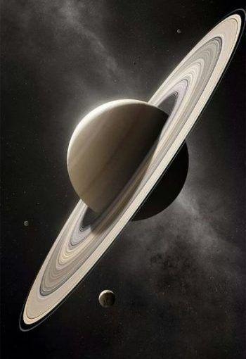 Съвпадите на Сатурн � лични планети