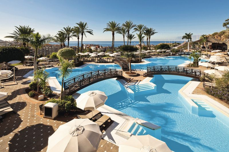 Our Top All Inclusive Holidays To Tenerife Tenerife Inclusive Holidays Vacation