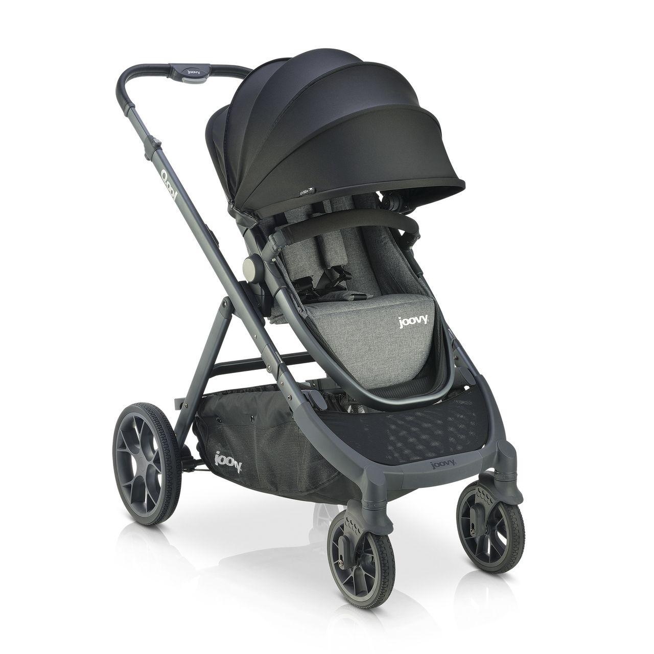 Qool in 2020 Triple stroller, Stroller, Joovy stroller