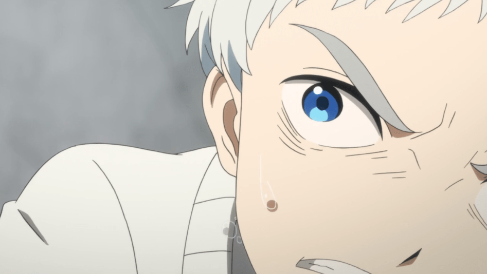 The Promised Neverland Episode 9 Back Rank Mate Anime