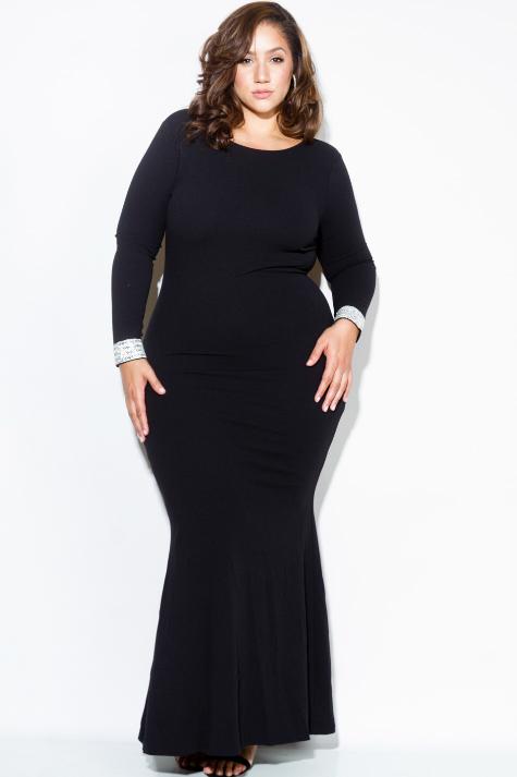 75889a2111a Plus Size Harem Jumpsuit in 2019 | Plus size | Dresses, Fashion nova ...