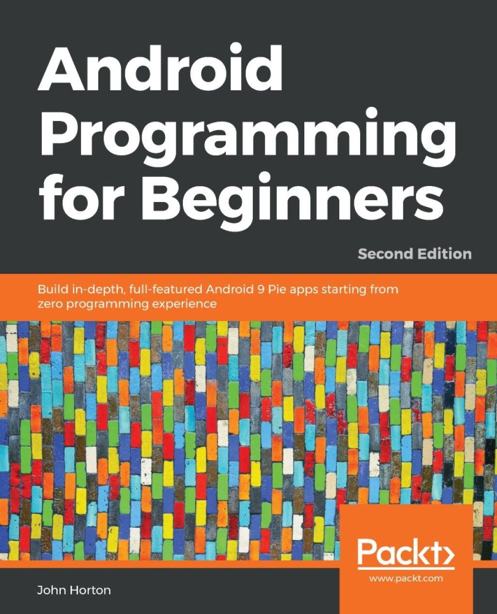 Android Programming For Beginners Ebook In 2019 Computer Books