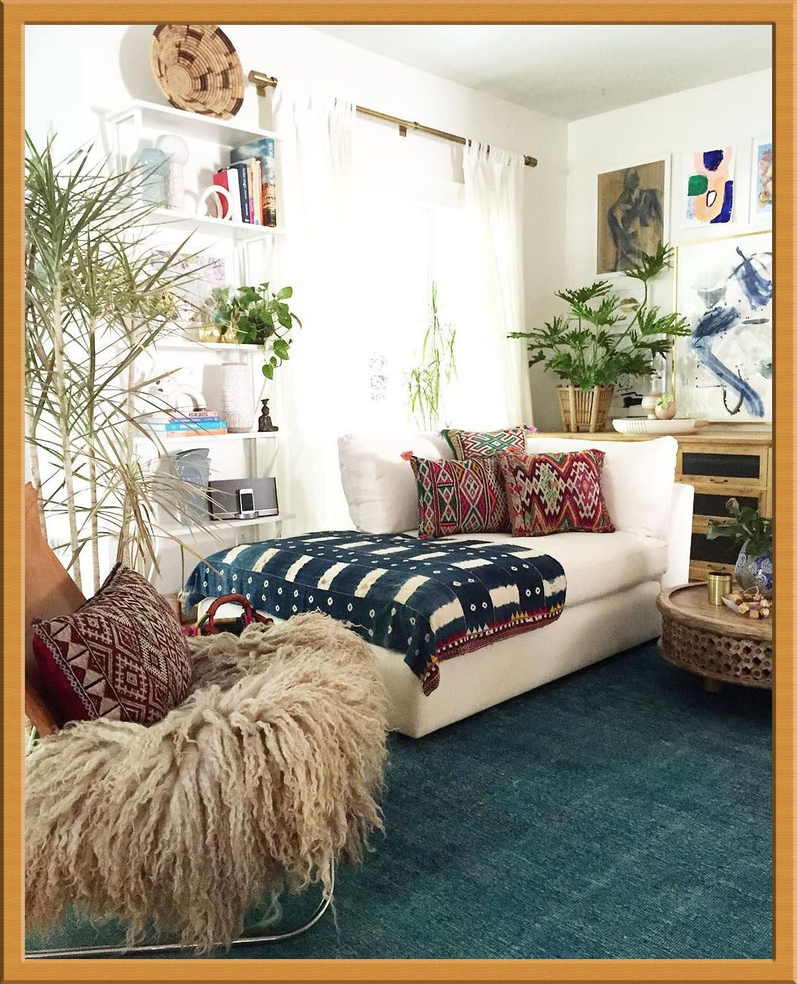 How To Take The Headache Out Of Bohemian Homedecor