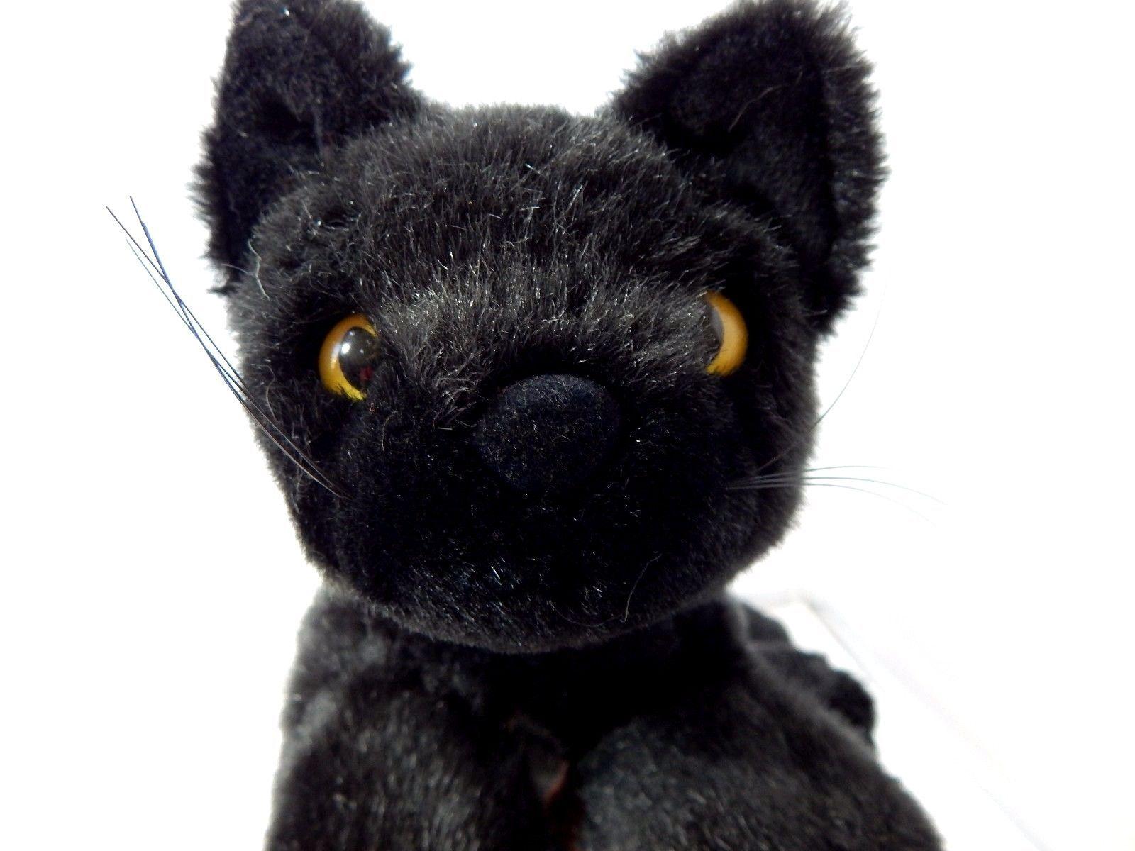 Stuffed Cat