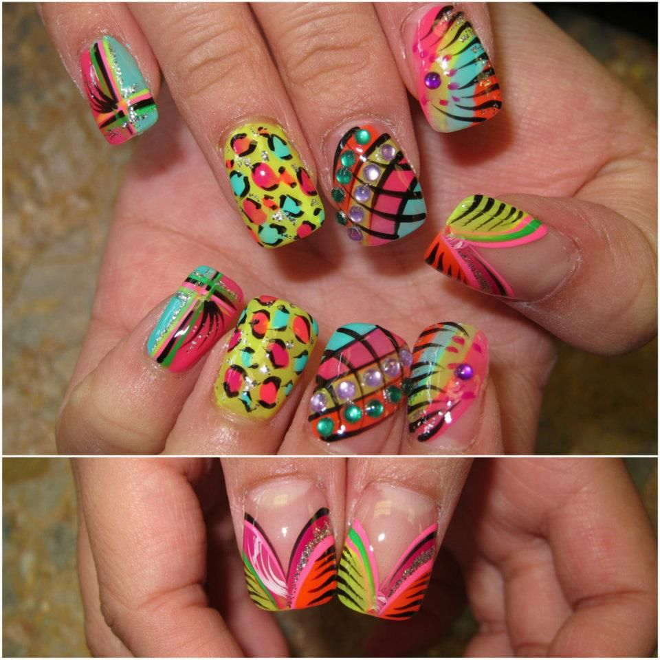 http://www.facebook.com/GSpaNailsFlorenceKy?ref=tn_tnmn | Nails ...