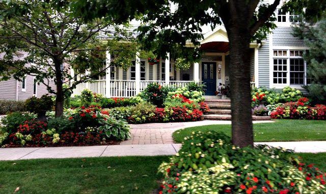 ~rooms FOR rent~: {My Garden Diaries}