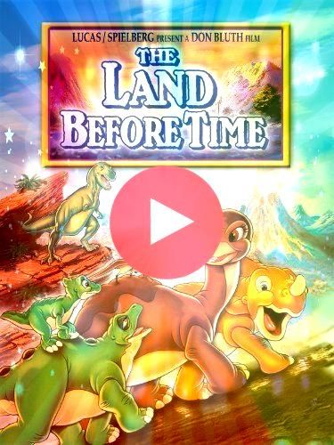 Land Before Time The Land Before Time Bluray 1988 MightyPrint Beetlejuice Movie Poster Art Wall Decor Tangled DVD The Land Before Time  Journey To Big Water 2002 Parents...