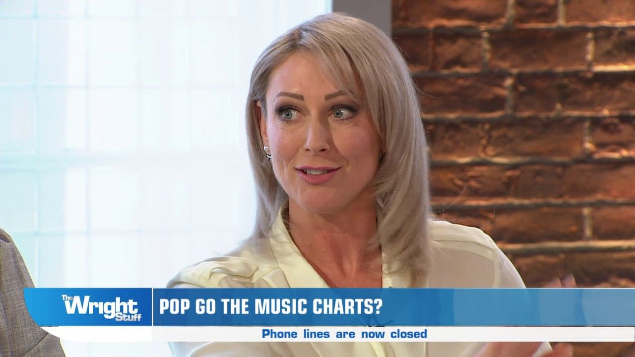 Claire & Faye from Steps break down what the Charts mean in 2017...