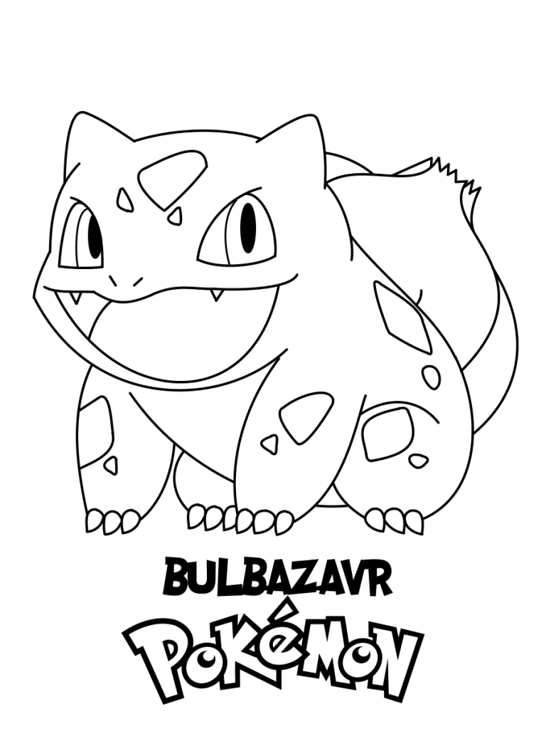 Pokemon Coloring Pages Join Your Favorite Pokemon On An Adventure Pokemon Coloring Pages Pokemon Coloring Sheets Pikachu Coloring Page