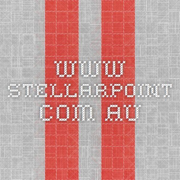 Brain recovery  www.stellarpoint.com.au