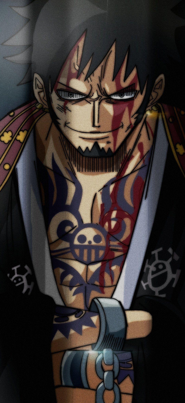 خلفيات انمي ون بيس One Piece للجوال Anime Character Fictional Characters